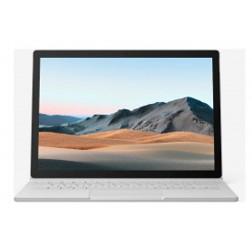 "Laptop Microsoft Surface Book 3 SKR-00009 - i5-1035G7, 13,5"" 3K MT, RAM 8GB, SSD 256GB, Platynowy, Windows 10 Pro, 2 lata Door-to-Door - zdjęcie 7"