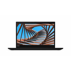 """Laptop Lenovo ThinkPad X390 20Q0000NPB - i5-8265U, 13,3"""" Full HD IPS, RAM 16GB, SSD 512GB, Modem WWAN, Windows 10 Pro - zdjęcie 7"""