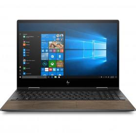 """Laptop HP Envy x360 9HN34EA - i5-10210U, 15,6"""" FHD IPS MT, RAM 8GB, SSD 512GB, GeForce MX250, Czarno-miedziany, Windows 10 Home, 2DtD - zdjęcie 3"""