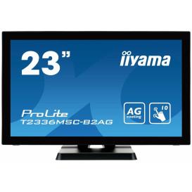 """Monitor iiyama ProLite T2336MSC-B2AG - 23"""", 1920x1080 (Full HD), IPS, 5 ms, dotykowy - zdjęcie 7"""