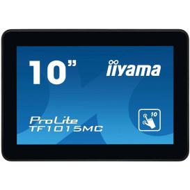 """Monitor iiyama ProLite TF1015MC-B2 - 10"""", 1280x800 (WXGA), 16:10, VA, 25 ms, dotykowy - zdjęcie 7"""