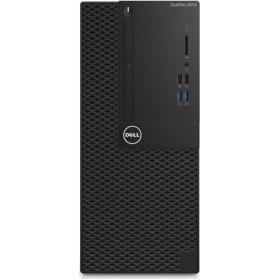 Dell Optiplex 3050 N134O3050MT - Mini Tower, i3-7100, RAM 8GB, HDD 1TB, DVD, Windows 10 Pro - zdjęcie 4