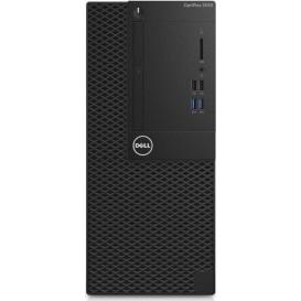 Komputer Dell Optiplex 3050 N134O3050MT - Mini Tower, i3-7100, RAM 8GB, HDD 1TB, DVD, Windows 10 Pro - zdjęcie 4