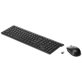 HP Keyboard, Mouse Wireless G1K29AA
