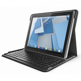 HP Pro Slate 12 Bluetooth Keyboard Case K4U66AA