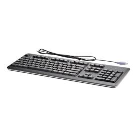 HP Keyboard PS/2 QY774AA