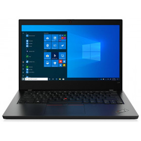 "Laptop Lenovo ThinkPad L14 Gen 1 20U1000WPB - i5-10210U, 14"" Full HD IPS, RAM 8GB, SSD 256GB, Windows 10 Pro, 1 rok Door-to-Door - zdjęcie 6"