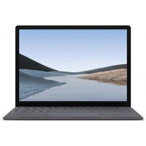"""Laptop Microsoft Surface Laptop 3 PKU-00008 - i5-1035G7, 13,5"""" 2256x1504 MT, RAM 8GB, SSD 256GB, Platynowy, Windows 10 Pro, 2 lata DtD - zdjęcie 6"""