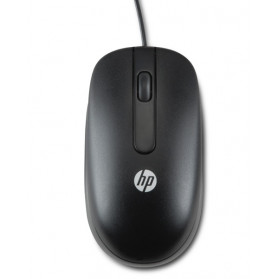 HP Mouse USB 1000dpi Laser QY778AA