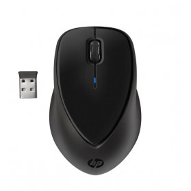 HP Mouse Wireless Comfort Grip H2L63AA