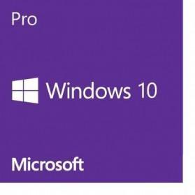 Microsoft Windows 10 Pro PL x64 - FQC-08918