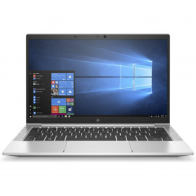 """Laptop HP EliteBook 830 G7 176X9EA - i5-10210U, 13,3"""" Full HD IPS, RAM 8GB, SSD 256GB, Srebrny, Windows 10 Pro, 3 lata Door-to-Door - zdjęcie 6"""