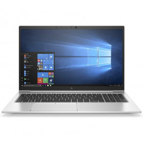 "Laptop HP EliteBook 850 G7 10U50EA - i7-10510U, 15,6"" FHD IPS, RAM 16GB, SSD 512GB, LTE, Czarno-srebrny, Windows 10 Pro, 3 lata DtD - zdjęcie 6"