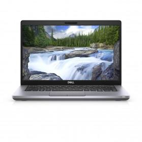 """Laptop Dell Latitude 14 5411 N001L541114EMEA - i5-10400H, 14"""" Full HD IPS, RAM 8GB, SSD 256GB, Szary, Windows 10 Pro, 3 lata On-Site - zdjęcie 7"""