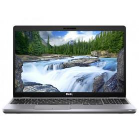 """Laptop Dell Latitude 15 5510 S001L551015PL - i5-10210U, 15,6"""" Full HD IPS, RAM 8GB, SSD 256GB, Szary, Windows 10 Pro, 3 lata On-Site - zdjęcie 6"""
