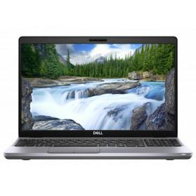 "Laptop Dell Latitude 15 5511 N003L551115EMEA - i5-10400H, 15,6"" FHD IPS, RAM 16GB, SSD 256GB, Szary, Windows 10 Pro, 3 lata On-Site - zdjęcie 6"