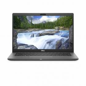 "Laptop Dell Latitude 13 7310 N020L731013EMEA - i7-10610U, 13,3"" Full HD WVA, RAM 16GB, SSD 512GB, Windows 10 Pro, 3 lata On-Site - zdjęcie 6"