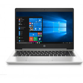 "Laptop HP ProBook 440 G7 8VU02AMOEA - i5-10210U, 14"" Full HD IPS, RAM 8GB, SSD 1TB, Srebrny, Windows 10 Pro, 5 lat On-Site - zdjęcie 6"