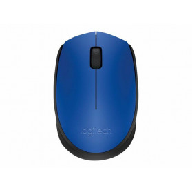 Logitech M171 Blue Mysz Bezprzewodowa 910-004640