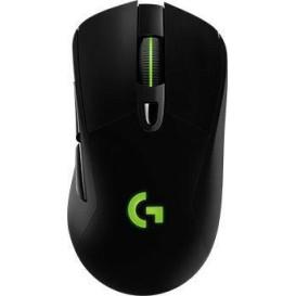 Logitech Mysz bezprzewodowa G703 Lightspeed gaming 910-005093