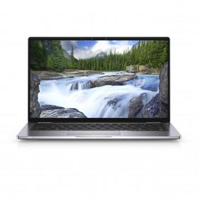 """Laptop Dell Latitude 15 9510 N001L951015EMEA+WWAN - i5-10210U, 15"""" FHD WVA, RAM 8GB, SSD 256GB, LTE, Srebrny, Windows 10 Pro, 3 lata OS - zdjęcie 6"""