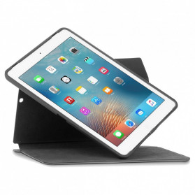 """THZ675GL Click-in Rotating Case for the 10.5"""" iPad Pro - Black"""