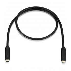 HP Thunderbolt 120W 0.7m cable (for Hook) 3XB94AA - zdjęcie 1