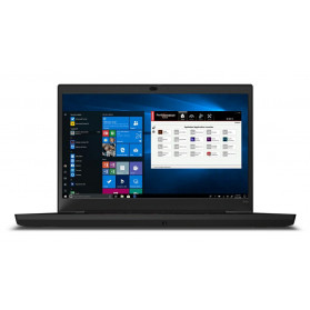 "Laptop Lenovo ThinkPad P15v Gen 1 20TQ0046PB - i7-10750H, 15,6"" FHD IPS, RAM 16GB, SSD 512GB, Quadro P620, Windows 10 Pro, 3OS-Pr - zdjęcie 6"
