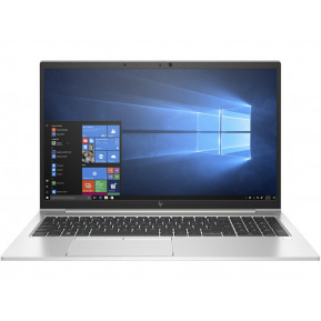 "Laptop HP EliteBook 855 G7 204H4EA - AMD Ryzen 5 PRO 4650U, 15,6"" FHD IPS, RAM 8GB, SSD 256GB, Srebrny, Windows 10 Pro, 3 lata On-Site - zdjęcie 6"