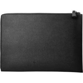 HP 12.5 Leather Black Sleeve 2VY61AA - Futerał ochronny