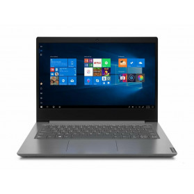 "Laptop Lenovo V14-ADA 82C600DMPB - AMD Ryzen 3 3250U, 14"" FHD, RAM 8GB, SSD 256GB, Czarno-szary, Windows 10 Home, 2 lata Door-to-Door - zdjęcie 6"