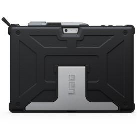 """UAG Composite Microsoft SurfacePro4 blac IEOUGCMSP4SC - etui na tableta 12.3"""""""