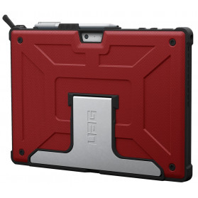 UAG Composite Microsoft SurfacePro4 red IEOUGCMSP4RG - etui na tableta 12.3""