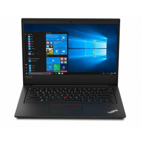 "Laptop Lenovo ThinkPad E495 20NE000EPB - AMD Ryzen 7 3700U, 14"" Full HD IPS, RAM 8GB, SSD 512GB, Windows 10 Pro - zdjęcie 7"