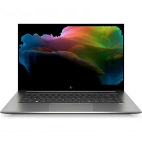 "Laptop HP ZBook Create G7 1J3U1EA - i7-10750H, 15,6"" 4K IPS HDR MT, RAM 16GB, 512GB, GF RTX 2070MQ, Czarno-srebrny, Win 10 Pro, 3DtD - zdjęcie 8"