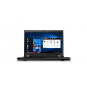 "Laptop Lenovo ThinkPad P15 Gen 1 20ST005VPB - Xeon W-10885M, 15,6"" 4K IPS HDR, RAM 64GB, 2TB, Quadro RTX 5000MQ, Win 10 Pro for Workstations, 3OS-Pr - zdjęcie 7"
