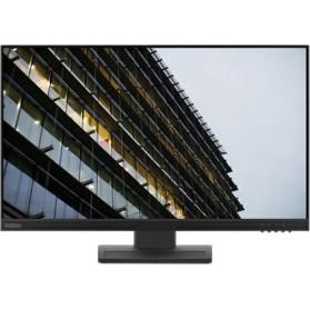 "Monitor Lenovo ThinkVision E24-20 62A5MAT4EU - 23,8"", 1920x1080 (Full HD), 60Hz, IPS, 14 ms, pivot, Czarny - zdjęcie 6"