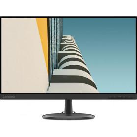 """Monitor Lenovo C24-20 62A8KAT1EU - 23,8"""", 1920x1080 (Full HD), 75Hz, IPS, FreeSync, 4 ms, Czarny - zdjęcie 5"""