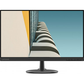 "Monitor Lenovo C24-20 62A8KAT1EU - 23,8"", 1920x1080 (Full HD), 75Hz, VA, FreeSync, 4 ms - zdjęcie 5"