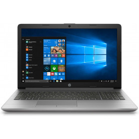 "Laptop HP 250 G7 6BP03EA - i5-8265U, 15,6"" Full HD, RAM 8GB, SSD 256GB, Srebrny, DVD, Windows 10 Pro - zdjęcie 6"