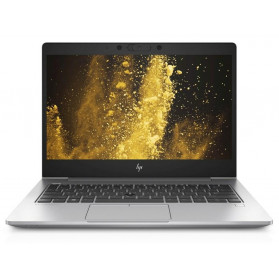 "Laptop HP EliteBook 830 G6 6XD75EA - i7-8565U, 13,3"" FHD IPS, RAM 8GB, SSD 256GB, Czarno-srebrny, Windows 10 Pro, 3 lata Door-to-Door - zdjęcie 6"