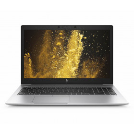 "Laptop HP EliteBook 850 G6 6XD55EA - i5-8265U, 15,6"" FHD IPS, RAM 8GB, SSD 256GB, Czarno-srebrny, Windows 10 Pro, 3 lata Door-to-Door - zdjęcie 3"