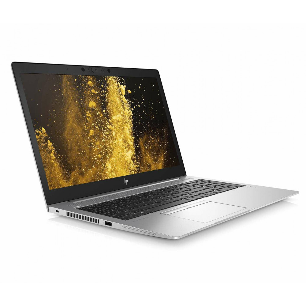 "Zdjęcie produktu Laptop HP EliteBook 850 G6 6XD81EA - i7-8565U/15,6"" Full HD IPS/RAM 8GB/SSD 256GB/Czarno-srebrny/Windows 10 Pro"