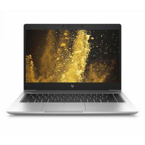 """HP EliteBook 840 G6 6XD42EA - i5-8265U, 14"""" Full HD IPS, RAM 8GB, SSD 256GB, Czarno-srebrny, Windows 10 Pro - zdjęcie 3"""