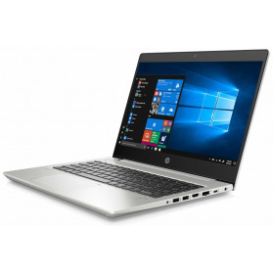 """HP ProBook 445 G6 6MQ86ES - AMD Ryzen 7 PRO 2700U, 14"""" Full HD, RAM 8GB, SSD 256GB, Windows 10 Pro - zdjęcie 7"""