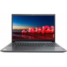 "Laptop Lenovo ThinkBook 15p IMH 20V30009PB - i7-10750H, 15,6"" FHD IPS, RAM 16GB, 512GB, GF GTX 1650Ti Max-Q, Szary, Win 10 Pro, 1DtD - zdjęcie 4"