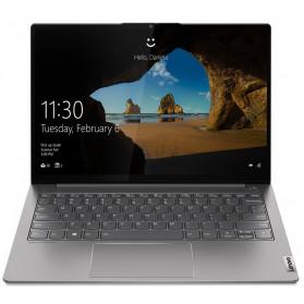 """Laptop Lenovo ThinkBook 13s G2 ITL 20V90003PB - i5-1135G7, 13,3"""" WUXGA IPS, RAM 8GB, SSD 256GB, Szary, Windows 10 Pro, 1 rok DtD - zdjęcie 6"""