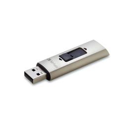 Verbatim 47690 PENDRIVE VERBATIM VX400 ZEWNĘTRZNY SSD 128GB USB 3.0