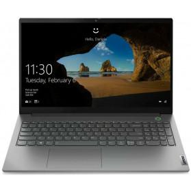 """Laptop Lenovo ThinkBook 15 G2 ARE 20VG0008PB - Ryzen 7 4700U, 15,6"""" FHD IPS, RAM 16GB, SSD 512GB, Szary, Windows 10 Pro, 1 rok DtD - zdjęcie 6"""