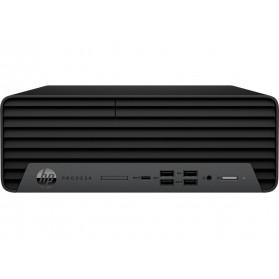 Komputer HP ProDesk 600 G6 1D2Q5EA - SFF/i7-10700/RAM 16GB/SSD 512GB/DVD/Windows 10 Pro/3 lata On-Site